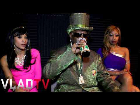 Bishop Don Juan Talks Beating Women In The Pimp Game