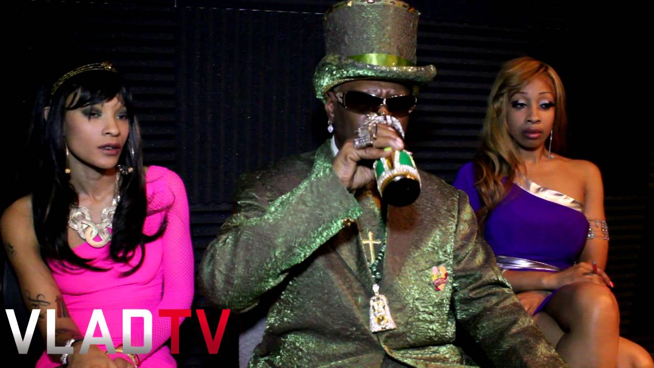 Bishop Don Juan Talks Beating Women In The Pimp Game Youtube