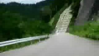 5/6 ツール・ド・乗鞍2008