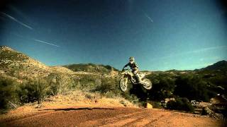 Old Chaney Ranch Motocross Blue Skies (Flux Pavilion Remix) - Jamiroquai