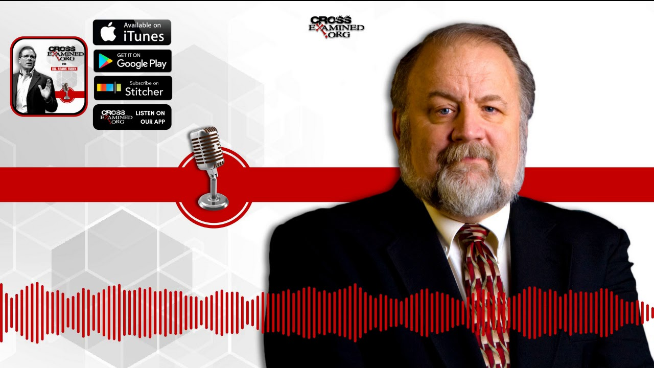 Near Death Experiences (NDEs) w/ Dr  Gary Habermas | Cross Examined  Official Podcast
