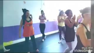 Creia, Creia - Aula de Zoe Dance