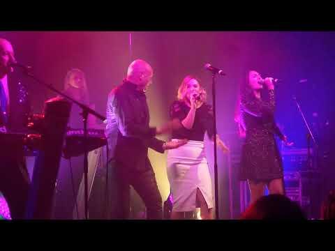 Heaven 17, Manchester Academy 18 November 2017 Temptation.