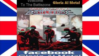 Batllezone  Welcome To The Battlezone  UK Especial