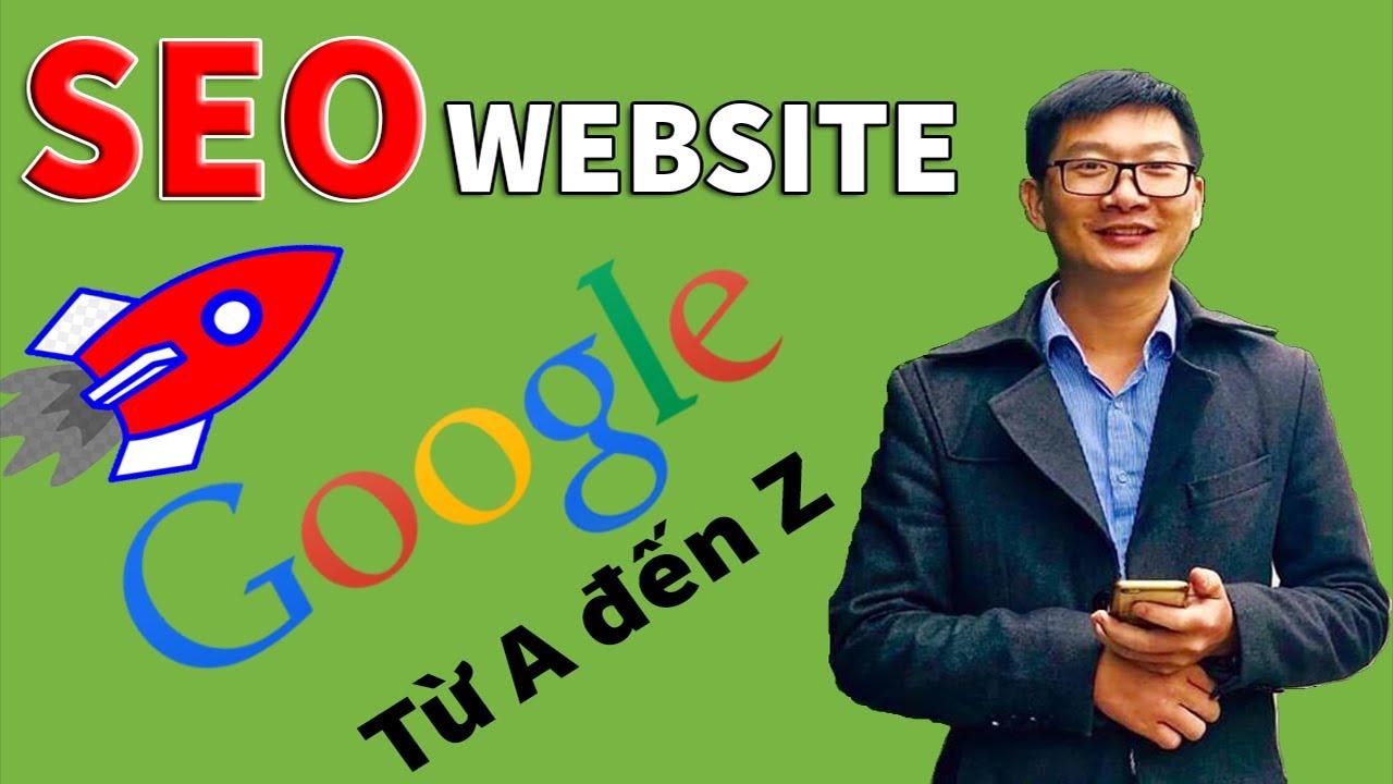 Cách SEO Website Mới lên TOP Google nhiều từ khóa | Học SEO Miễn Phí | Trương Đình Nam