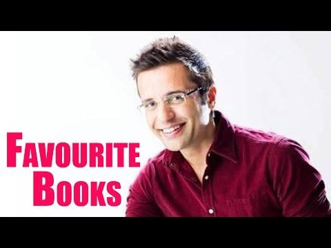 Sandeep Maheshwari Favourite Books - Recommended Books by Sandeep Maheshwari