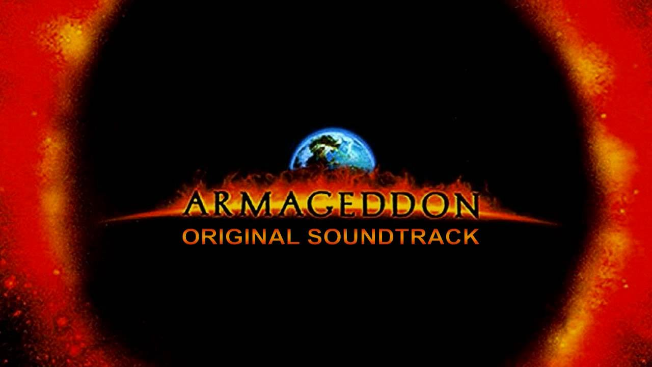 armageddon ost youtube