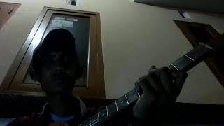 Setia Gitar Ku Lagu Dangdut Baru Sekarang Oh Aku Rasakan