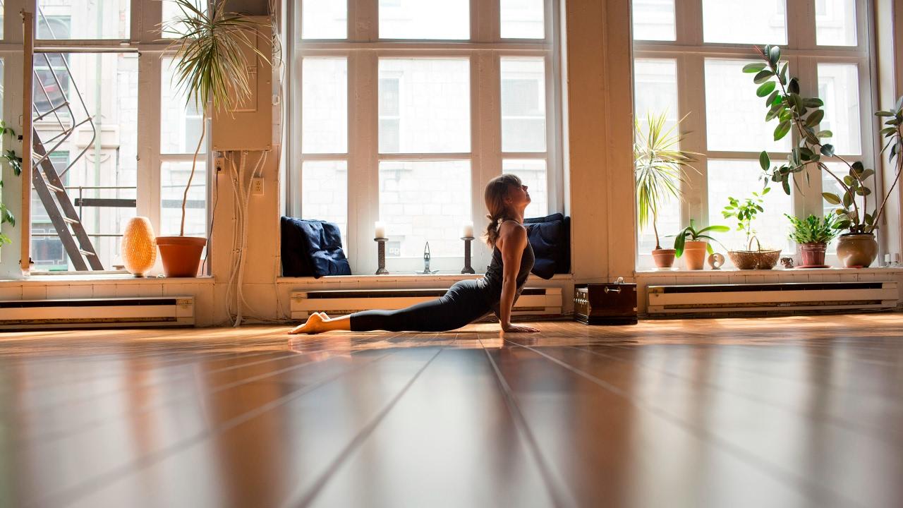 what is luna yoga
