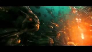 Пиранья 3D Русский трейлер 2010 HD  HD 720p  Трейлер на русском263