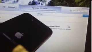 Откат c iOS 7.1.2 на iOS 5.1.1 без shsh (второе видео)(, 2014-01-13T17:23:03.000Z)
