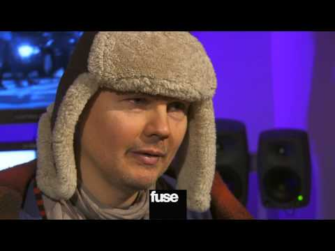 Billy Corgan: Pop Music Is Porn