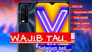 Inilah 5 Alasan Beli Vivo Y91, Wajib Tau Sebelum Beli!.