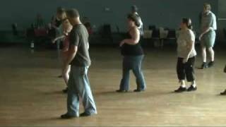 Line Dance Rio Choreographed by Diana Lowery  music I don