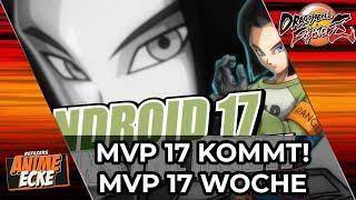 Download Video MVP 17 kommt in DB FighterZ! Die MVP C17 Woche MP3 3GP MP4