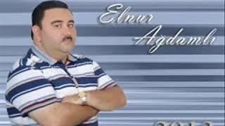 Elnur Agdamli-NIYE AYRI YASAYIRIQ 2017-2018