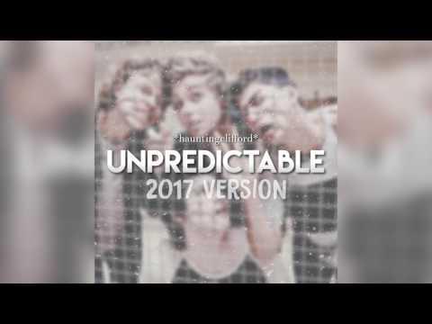 Unpredictable / 5SOS / 2017 Version
