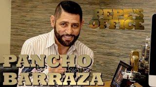 Porque donde va Pancho, Ba-rraza | Pepe's Office