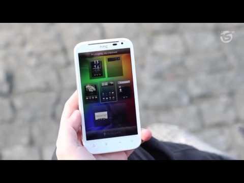 HTC Sensation XL - recenzja, Mobzilla odc. 77