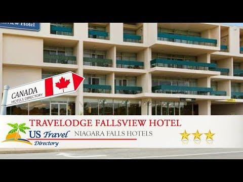Travelodge Fallsview Hotel - Niagara Falls Hotels, Canada