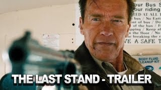 The Last Stand Trailer