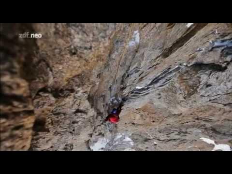 Doku  Die dunklen Seiten der Alpen  Die Grandes Jorasses Nordwand