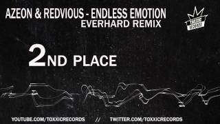 Remix Contest #1: 2nd Place: Azeon & Redvious - Endless Emotion (Everhard Remix)