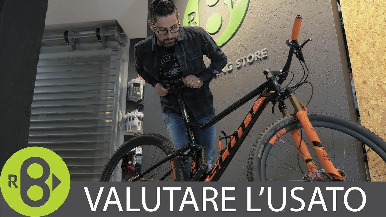 Come Valutare Una Bici Usata Record Bike