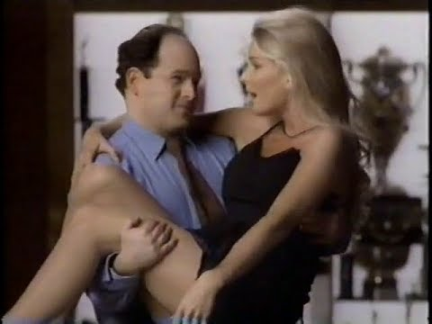 1993 Fat Free Rold Gold Pretzels Reunion With Jason Alexander