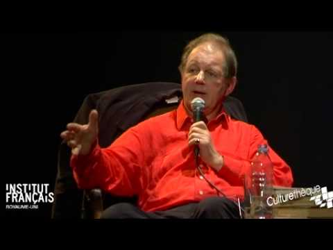 French Passions: Michael Morpurgo on Jean Giono