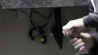 Bathroom Faucet Sensor