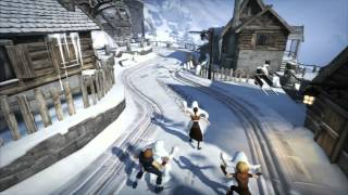 Brothers: A Tale Of Two Sons Walkthrough - Part 11