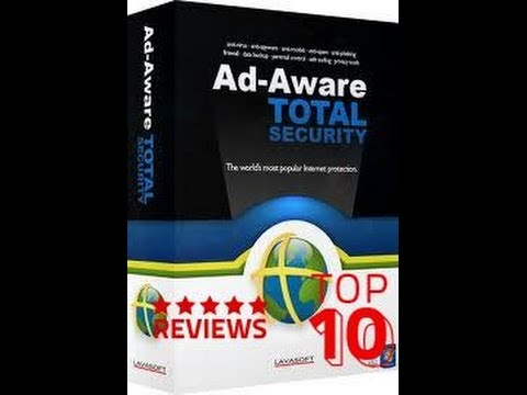 ad aware total security review