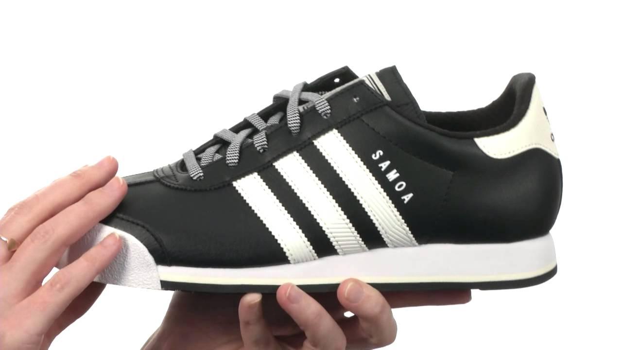 a82629174c2b13 adidas Originals Samoa SKU 8466368 - YouTube