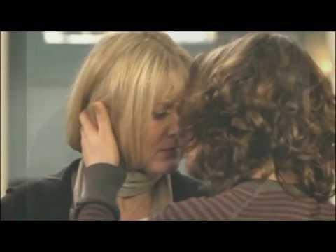 Sarah Lancashire  Kiss me