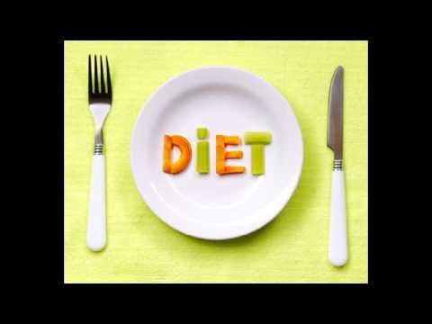 Diet Penderita Asma