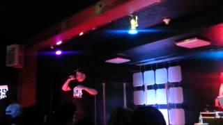 Bizzle - Better Way (live in concert @Cross Culture Lancaster, PA)