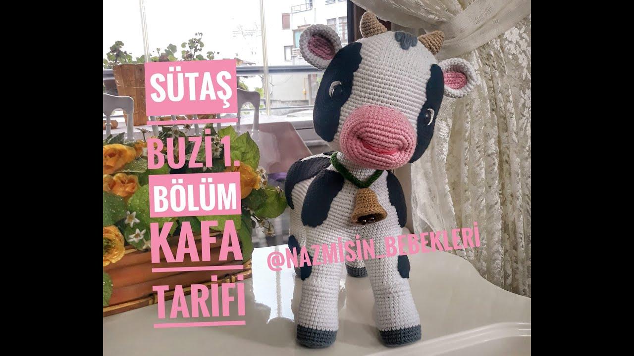 Amigurumi Balerin Bebek Yapılışı | Amigurumi oyuncak bebek, Tığ ... | 720x1280