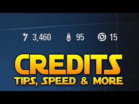 CREDITS: Tips, Unlocking Heroes & More  - Star Wars Battlefront 2