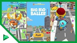 Big Big Baller 【 JUEGO DE ESTRATEGIA 】