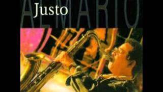 Justo Almario-You Bring the Sun Out