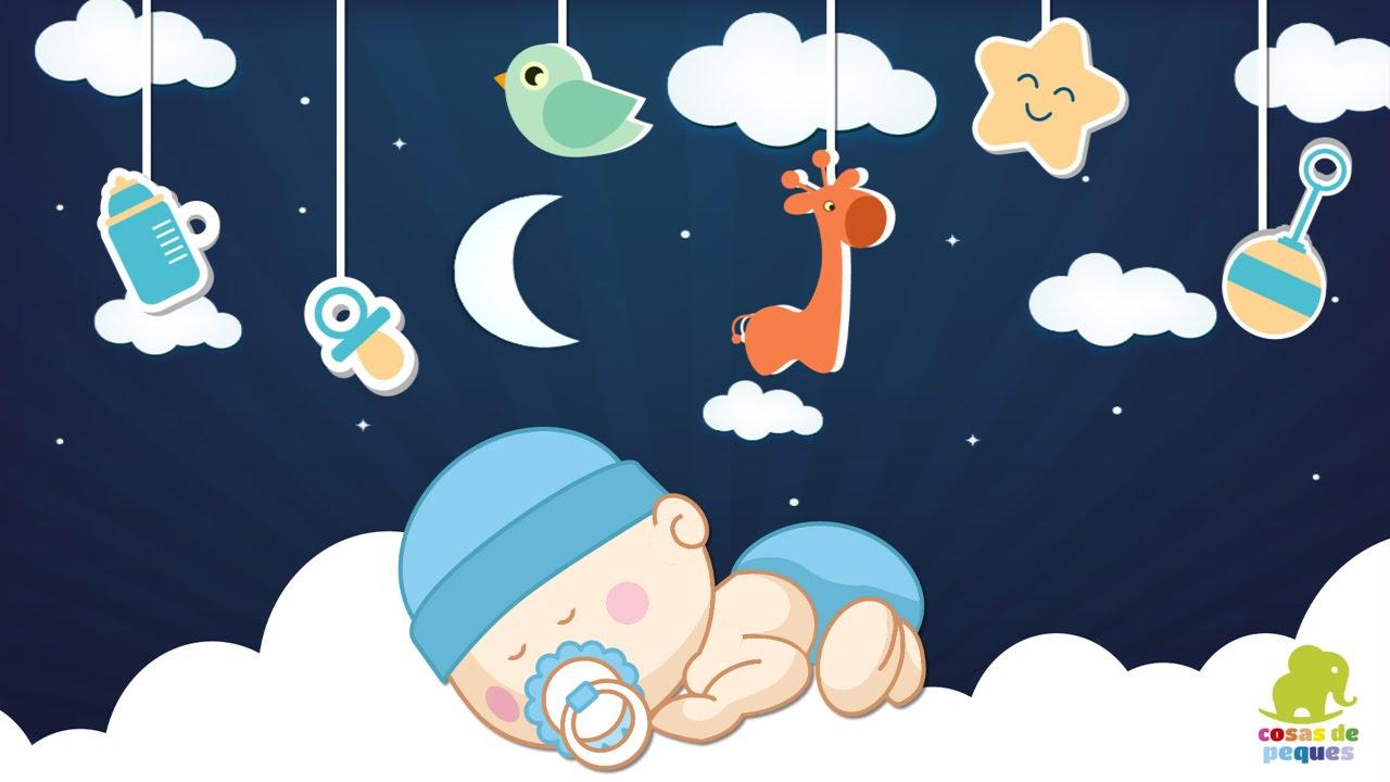 Duérmete De Para Vídeos Cuna Dormir NiñoCanciones oWBxerCd