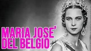Iscriviti! ▶ http://bit.ly/accasfilmmaria josè del belgio, l'ultima regina di italia si raccontamaria josé, consorte re umberto ii savoia, venne sopra...