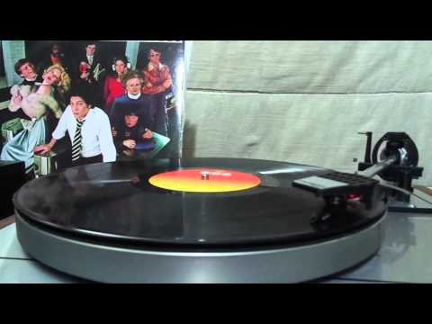 Billy Joel - Say Goodbye to Hollywood - Studio Version - Thorens TD 165 - OM10
