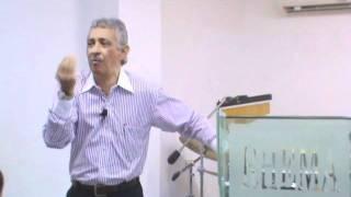 Ministro Julio Pastor. Enseña : CÓMO GUARDAR EL CORAZÓN I. thumbnail