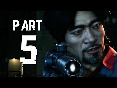Watch Dogs Walkthrough Part 5 - NOT THE PIZZA GUY