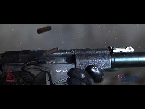 9-мм автомат специальный АС