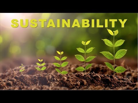 Doing Business With GSA – Sustainability