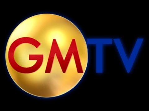Launch of GMTV