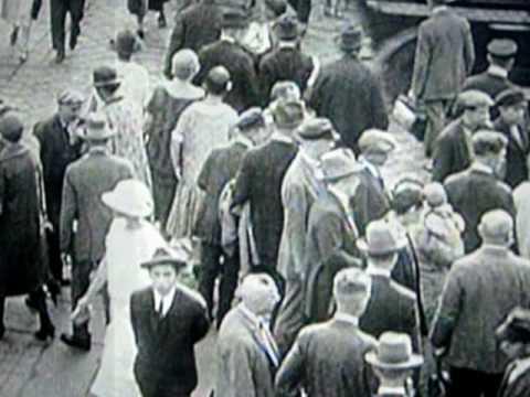 VERY HOT foxtrott from Berlin: Egon Kaiser Tanz-Orch. - Du bist mir so sympathisch, 1934